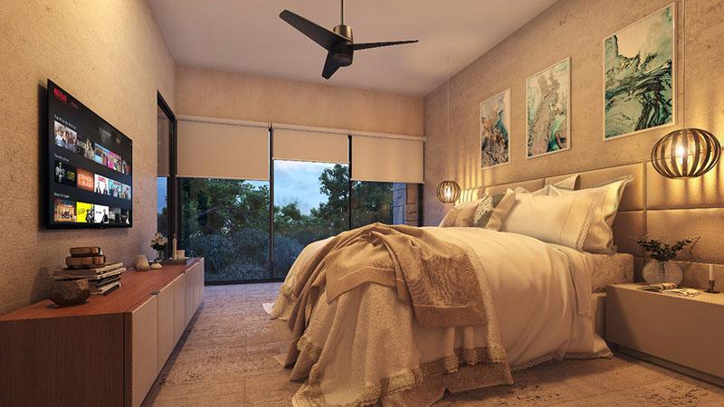 cacao tulum 2 bedroom 13