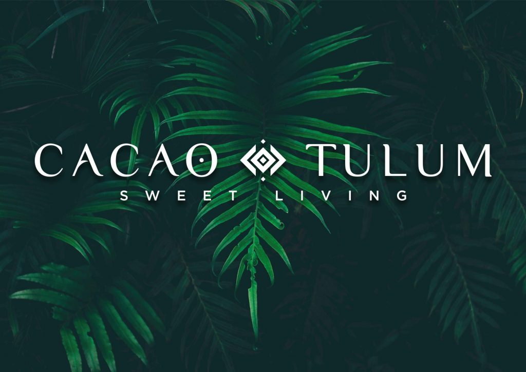 Cacao Tulum Sweet Living