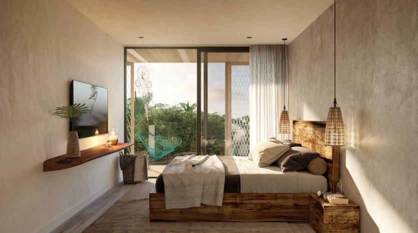 tuk tulum 2 bedroom condo 7