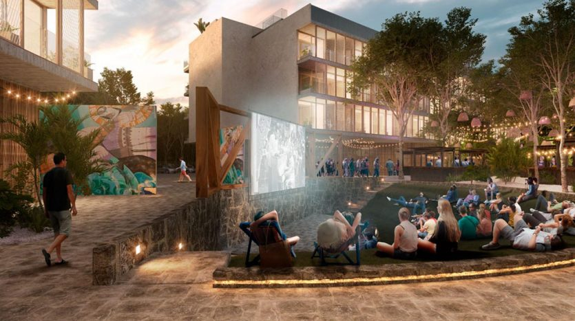 tuk tulum studio penthouse 1