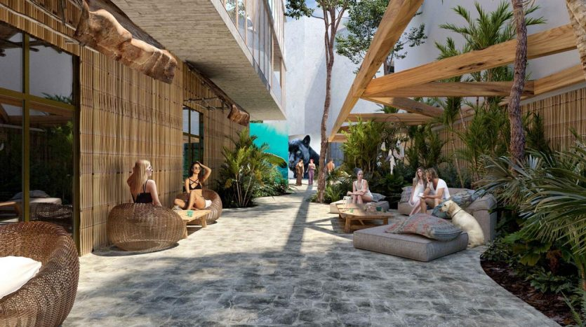 tuk tulum studio penthouse 12