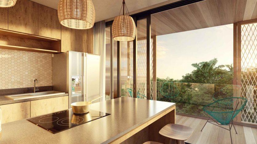 tuk tulum studio penthouse 5