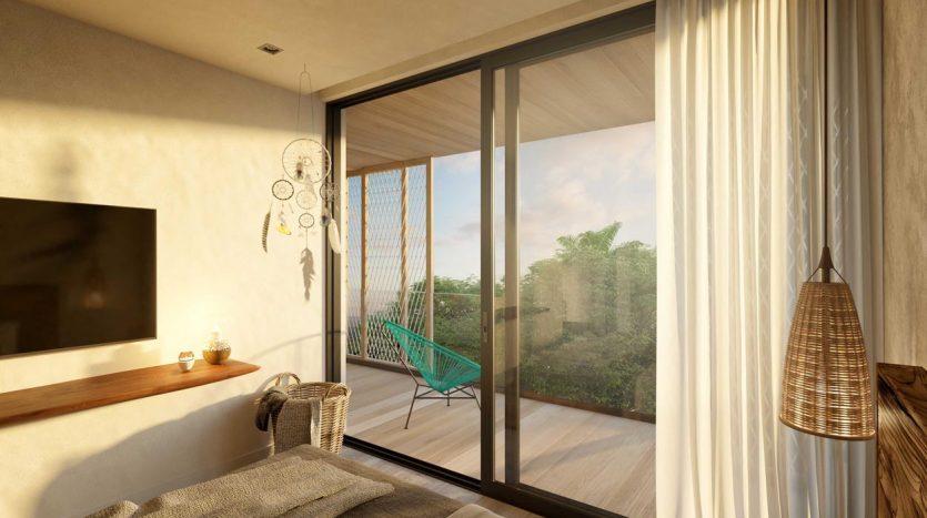 tuk tulum studio penthouse 6