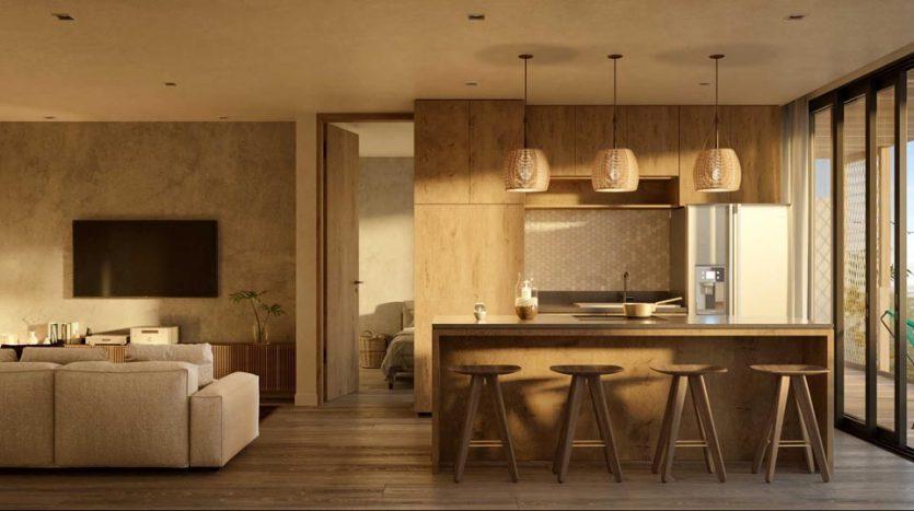 tuk tulum studio penthouse 9
