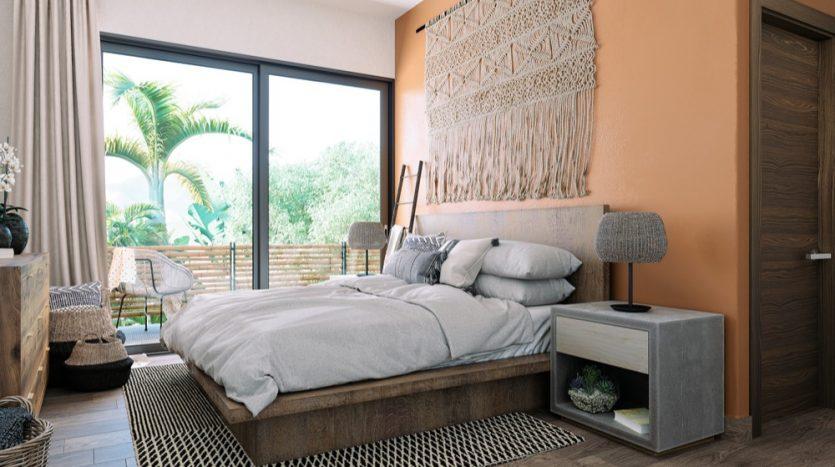 Aleda playa del carmen 3 bedroom Villa6