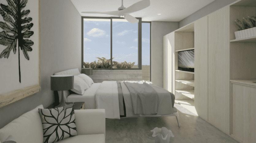 Amaite Playa Del Carmen 2 bedroom condo4