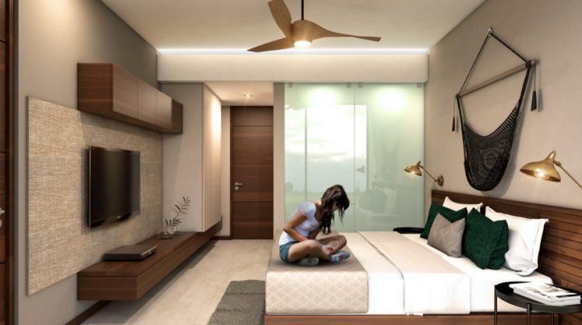 Anah Hunab Tulum 2 Bedroom Condo16