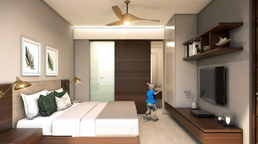 Anah Hunab Tulum 2 Bedroom Condo17