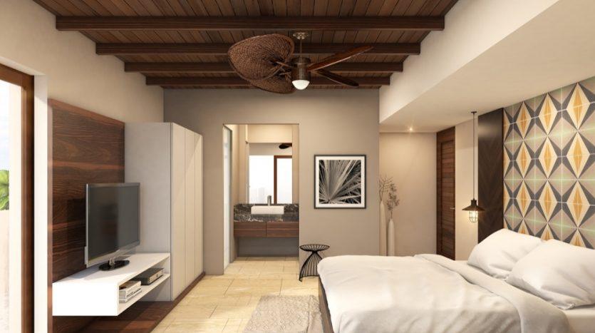 Anah Hunab Tulum 2 Bedroom Condo18