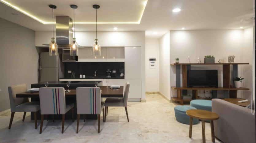 Anah bahia tulum 1 bedroom condo13