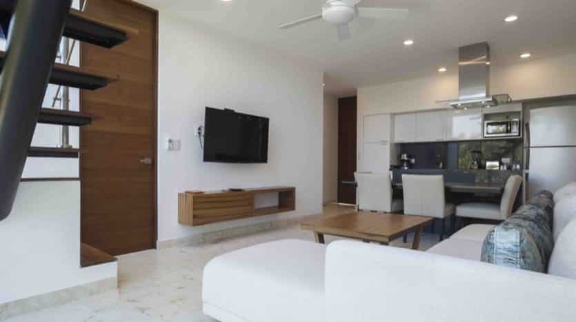 Anah bahia tulum 1 bedroom condo24