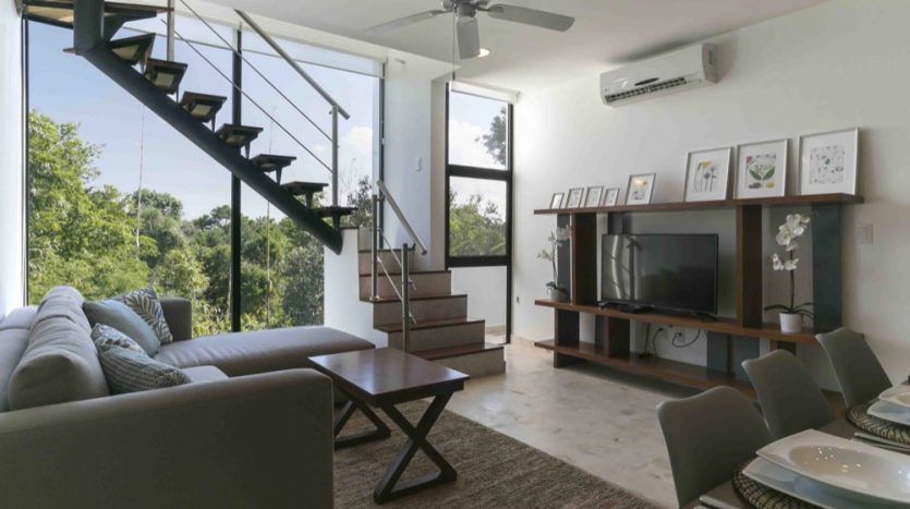 Anah bahia tulum 1 bedroom condo25