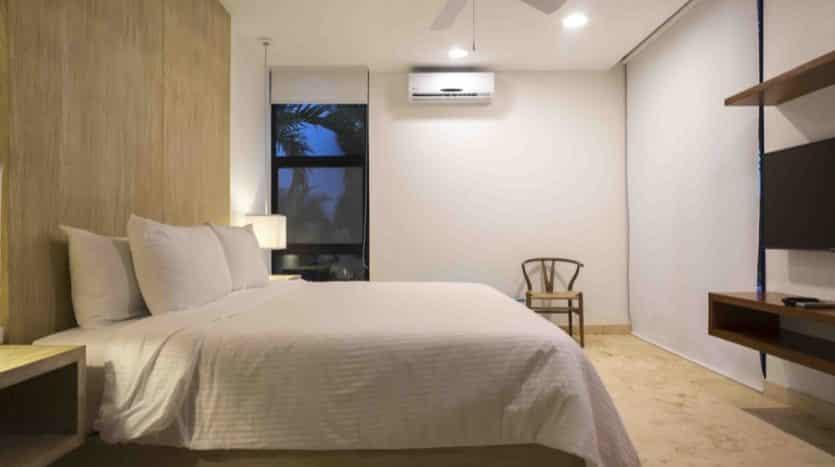 Anah bahia tulum 2 bedroom condo12