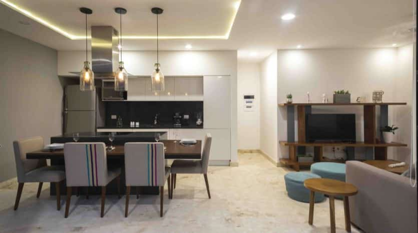 Anah bahia tulum 2 bedroom condo13