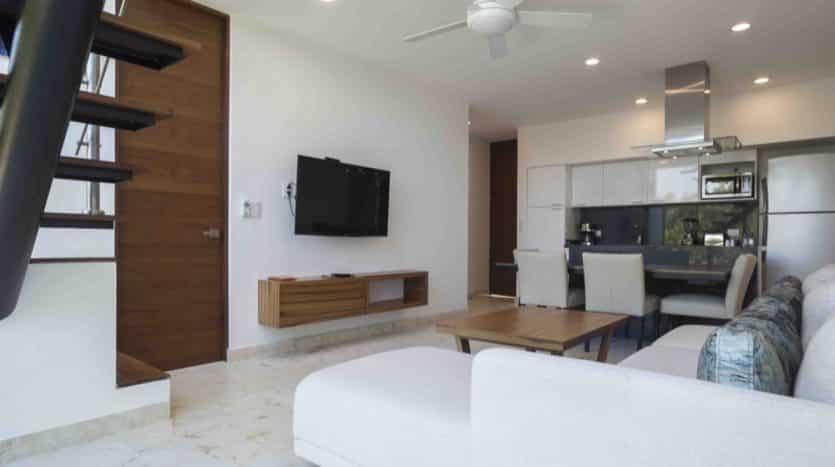 Anah bahia tulum 2 bedroom condo24