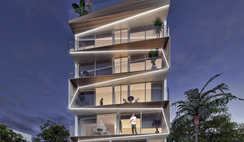 Del Karibe Exclusive Playa Del Carmen 1 bedroom condo4