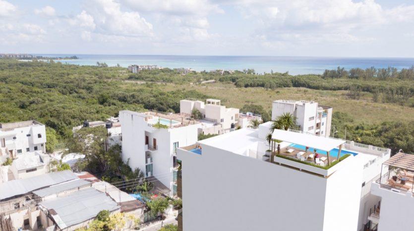 Del Karibe Exclusive Playa Del Carmen0