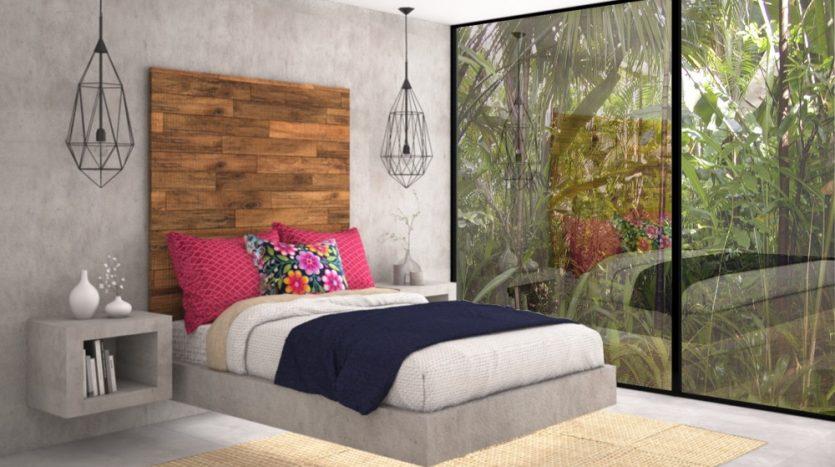 Folklore tulum 1 bedroom condo21