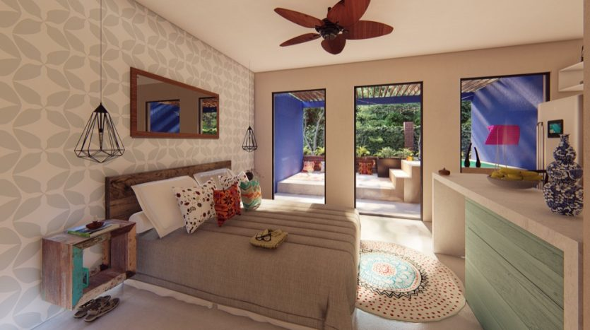 Folklore tulum 1 bedroom condo25