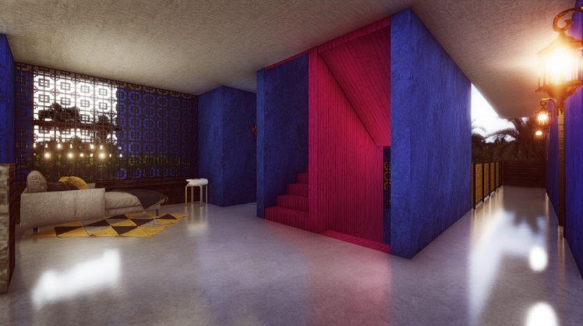 Folklore tulum 1 bedroom condo35