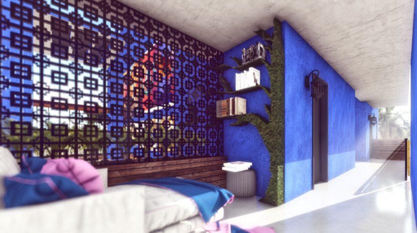 Folklore tulum 1 bedroom condo9