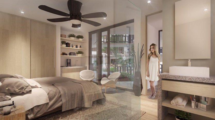 Kuyen Tulum 2 bedroom condo3
