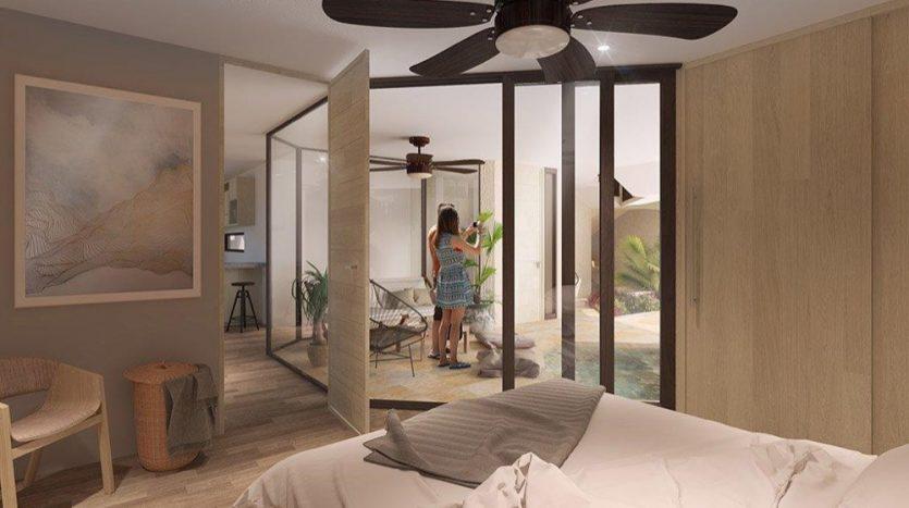 Kuyen Tulum 2 bedroom condo4