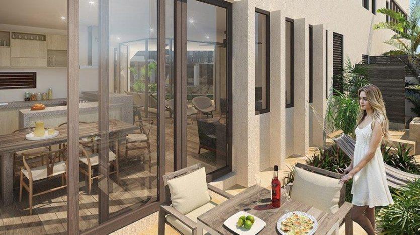 Kuyen Tulum 3 Bedroom Penthouse8