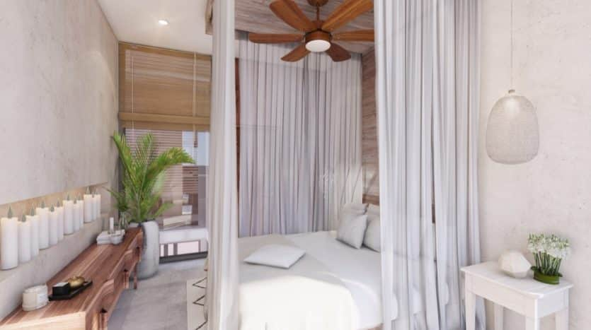 Manor Tulum 2 bedroom condo11