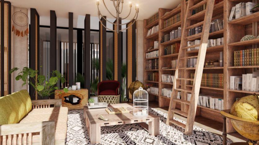 Manor Tulum 3 bedroom condo8