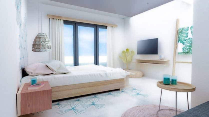 Mazala Tulum 1 Bedroom Condo4