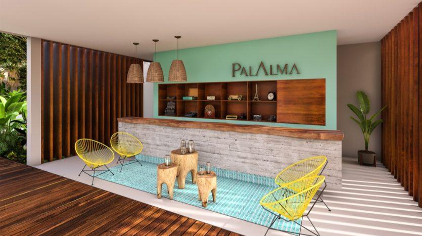 PalAlma Tulum 3 bedroom penthouse0