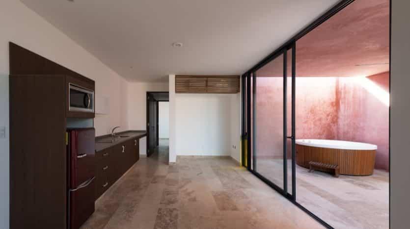 Querido Tulum 3 bedroom penthouse12