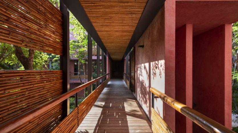 Querido Tulum 3 bedroom penthouse13