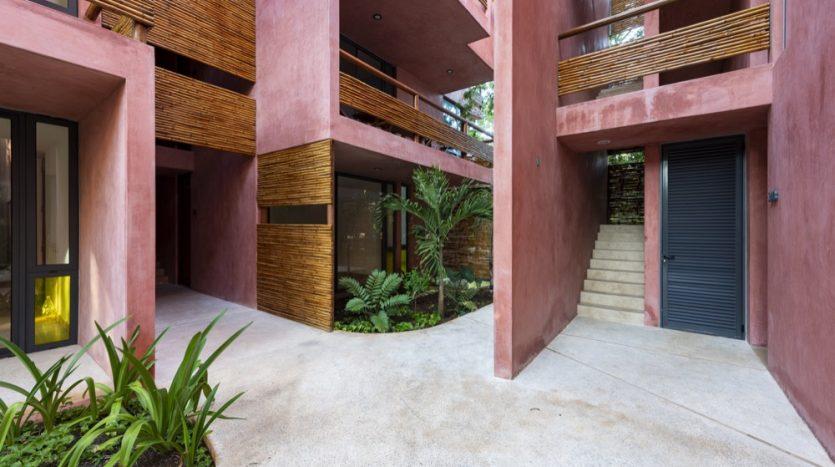 Querido Tulum 3 bedroom penthouse14