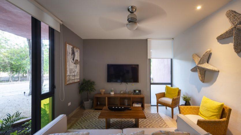 Querido Tulum 3 bedroom penthouse15