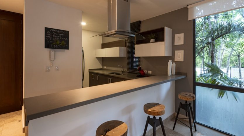 Querido Tulum 3 bedroom penthouse17