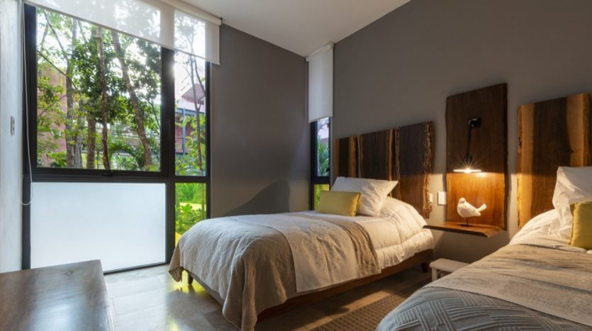 Querido Tulum 3 bedroom penthouse18
