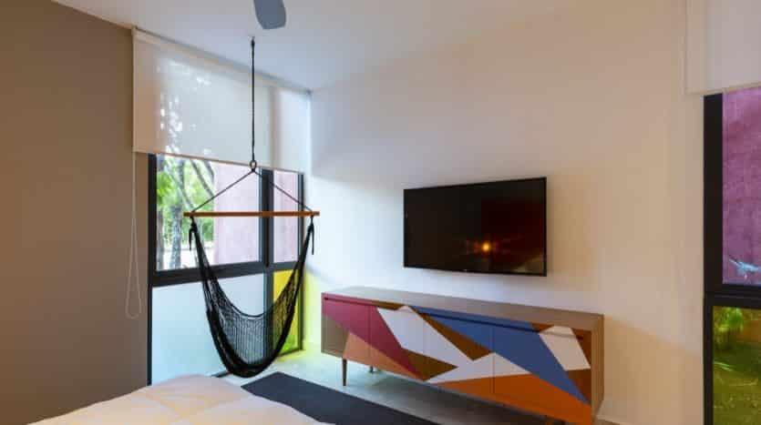 Querido Tulum 3 bedroom penthouse19