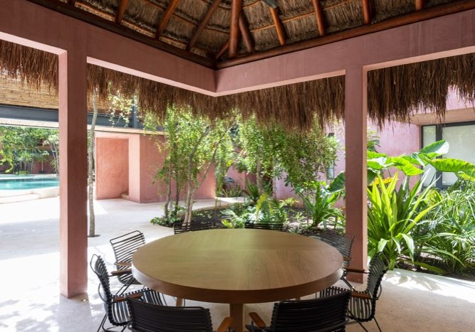 Querido Tulum 3 bedroom penthouse26