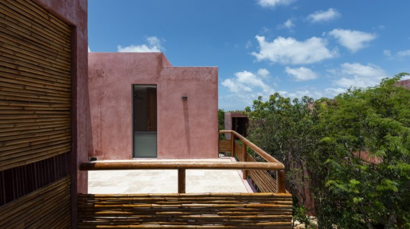Querido Tulum 3 bedroom penthouse4