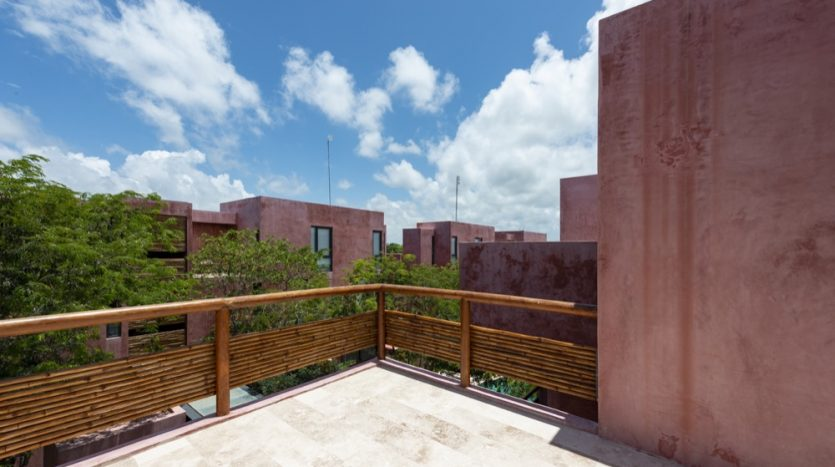 Querido Tulum 3 bedroom penthouse5
