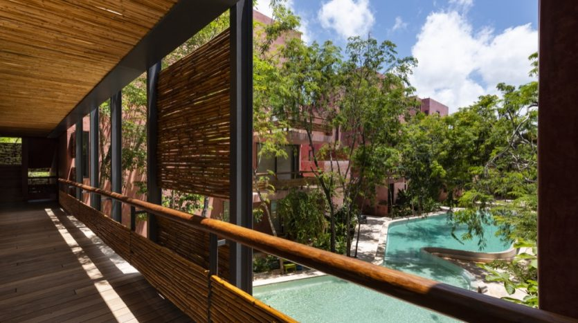 Querido Tulum 3 bedroom penthouse9