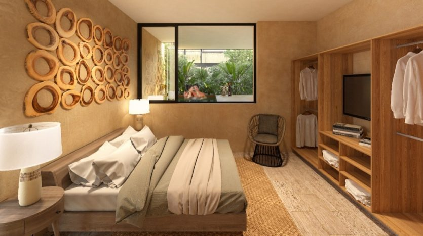 Tuluna Tulum 2 bedroom condo8