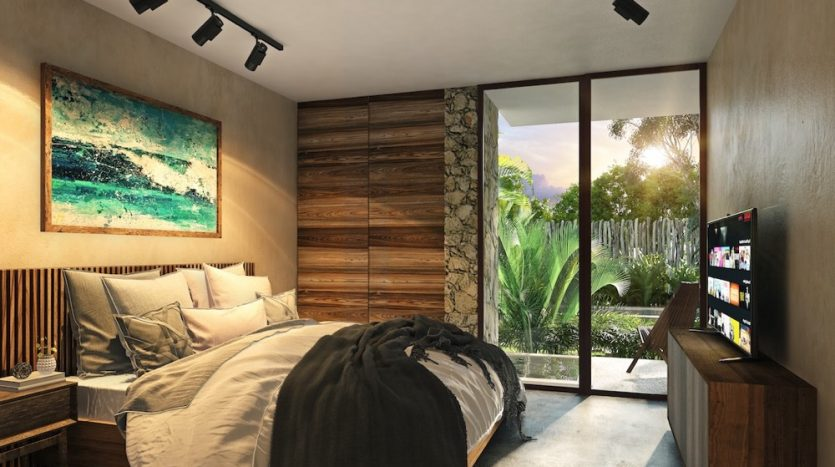 Watal tulum 1 bedroom penthouse0