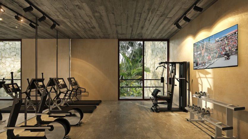 Watal tulum 1 bedroom penthouse1