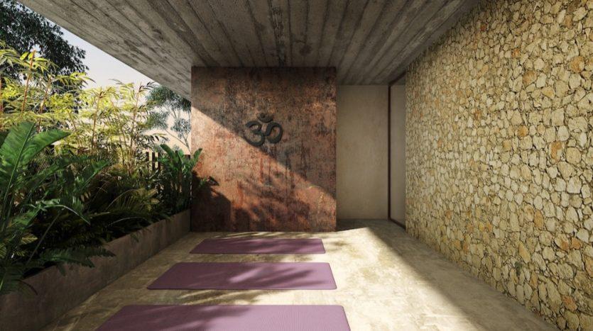 Watal tulum 1 bedroom penthouse11