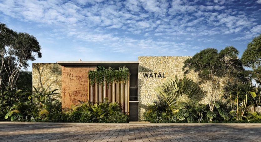Watal tulum 1 bedroom penthouse6