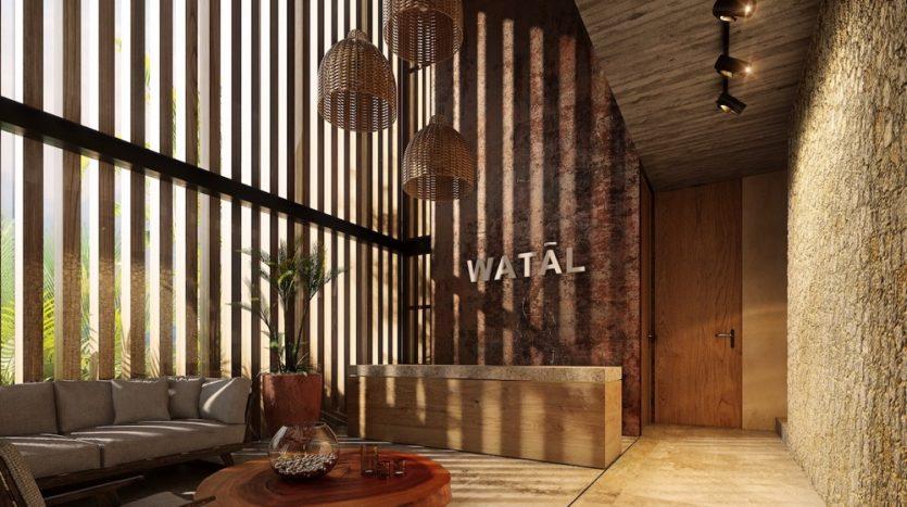 Watal tulum 3 bedroom penthouse5