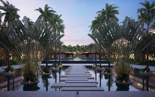 awa residences playacar phase 2 9
